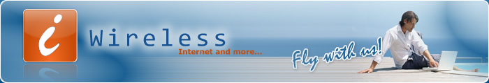 iWireless - Internet and more...